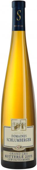 Gewurztraminer Grand Cru Kitterlé