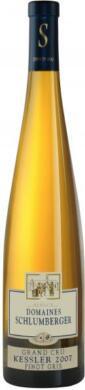 Pinot Gris Grand Cru Kessler 2007