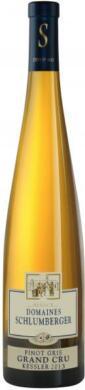 Pinot Gris Grand Cru Kessler 2013