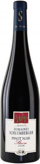 Pinot Noir Stein 2014.