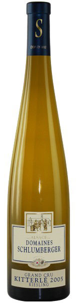 Riesling Grand Cru Kitterlé 2005