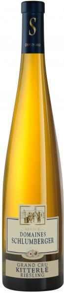 Riesling Grand Cru Kitterlé