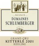 Riesling Grand Cru Kitterle
