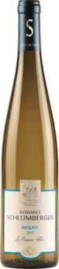 Riesling_Les_Princes_Abbes_2017