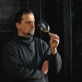 Alain Freyburger, Maître de Chai Domaines Schlumberger