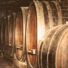 Histoire cave Domaines Schlumberger Alsace