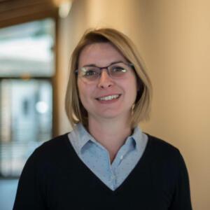 Christelle Pereira - Accountant