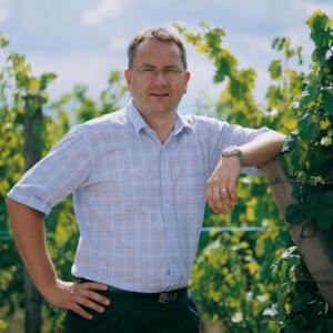 Stéphane Chaine - Managing Director