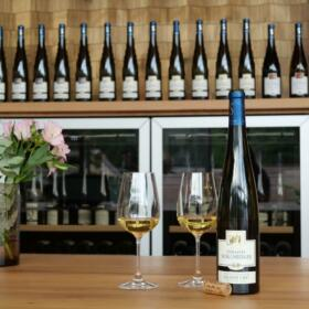 Visite Prestige, Domaines Schlumberger